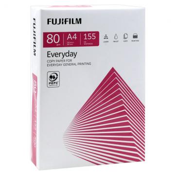 FUJIFILM Everday Copy Paper 80g A4 GAAA7681