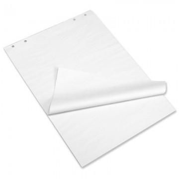 """ALFAX Flip Chart Pad 21""""x31"""" Holes 50'sx5pads"""