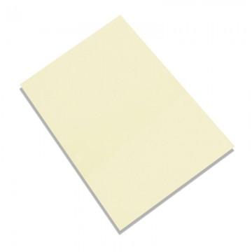 """Vanguard Sheet 20X25"""" Yellow"""