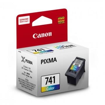 CANON CL741 Ink Cartridge Colour -(180pages)
