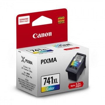 CANON CL741XL Ink Cartridge Colour -(400pages)