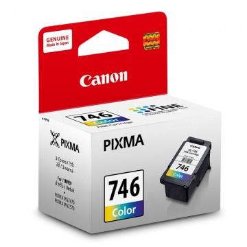 CANON CL746 Ink Cartridge Colour -(180pages)