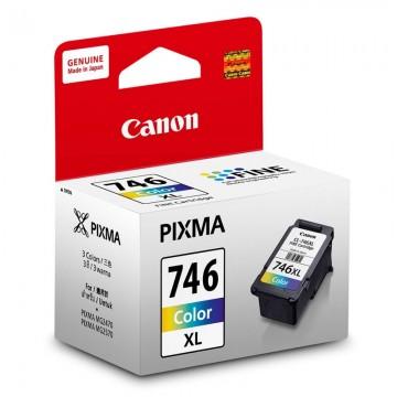 CANON CL746XL Ink Cartridge Colour -(300pages)