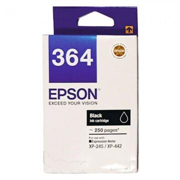 EPSON C13T364190 Ink Cartridge Black