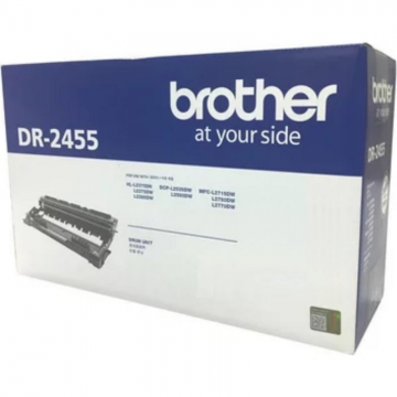BROTHER DR2455 Drum