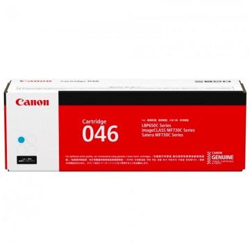 CANON 046 Toner Cyan