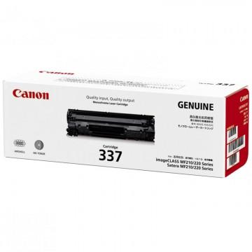CANON 337 Toner Black For MF210/220/211/212/215/217/226/229