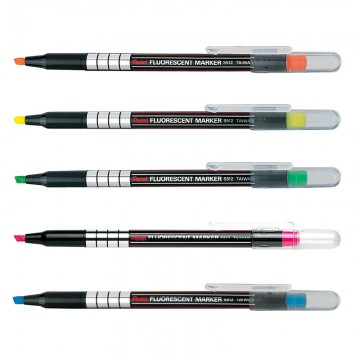 PENTEL S512 Fluorescent Marker