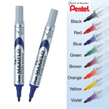 PENTEL MWL5S WhiteBoard Maxiflo Marker