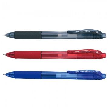 PENTEL BLN105 EnerGel-X Gel Roller Pen 0.5mm