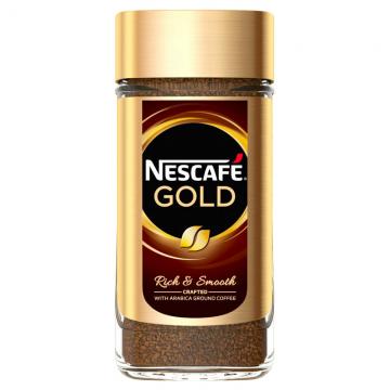 NESCAFE GOLD Rich & Smooth 200g
