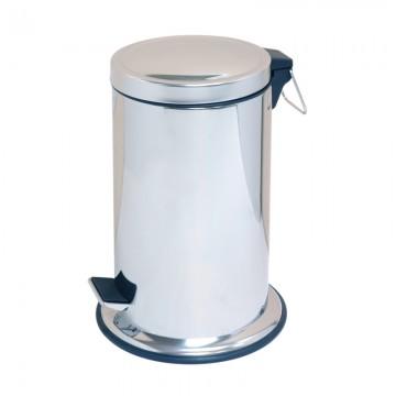 ALFAX Pedal Dustbin HG702C 12L D250xH450mm