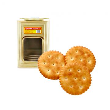 KHONG GUAN Cheese Cracker 3kg