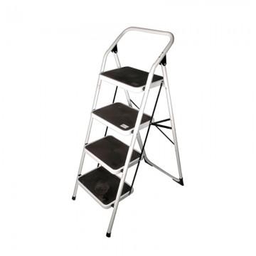 ALFAX 4 Step Low Square Handle Ladder 1104