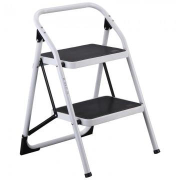 ALFAX 2 Step Low Handle Ladder AL0202A