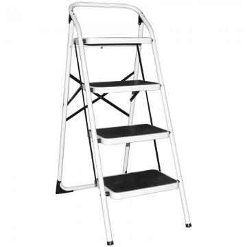 ALFAX 4 Step Low Handle Ladder AL0204A