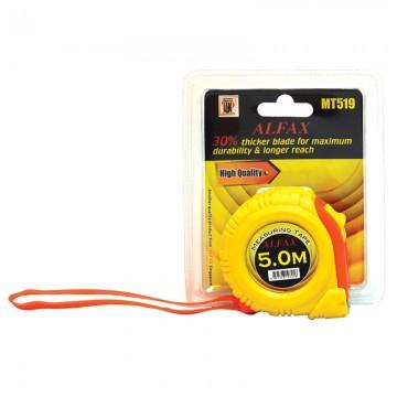 ALFAX MT519 Measuring Tape 5mx1.9cm