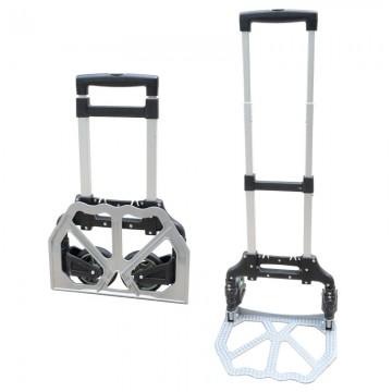 Foldable Trolley 60-70kg 3 Tier SW NLW7030
