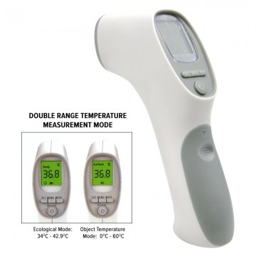 BCHY007 Infrared Thermometer